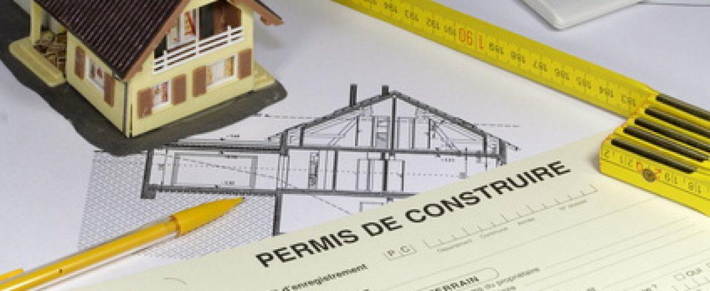 Information permis de construire
