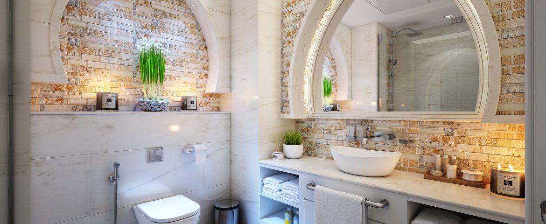 Comment aménager correctement sa salle de bain?