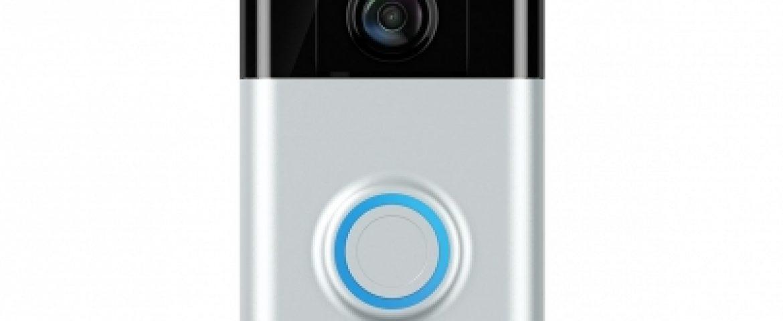 Un interphone vidéo WiFi pour bien sécuriser les allers et venir des visiteurs